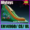 Newest design-giant inflatable slide for children up to 11 years ld