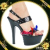 Sexy high heel Shoes/Fashion Shoes With diamond