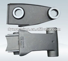 OEM precision casting car parts, macnhining automotive accessories