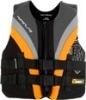 Marine neoprene life jacket