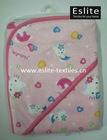 100% polyester baby blanket