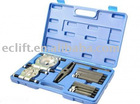 Double Mechanical Bearing Separator Set&Tool kit & auto repair tools