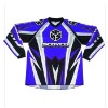 Motorcycle jersey