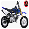 110cc Dirt Bike QG-213A