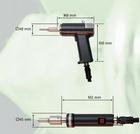 HG35-3 Ultrasonic Hand Welding Machine