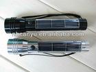 solar led flashlight/ led torch