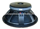 5inch VC 18inch SUBWOOFER speaker
