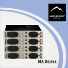 MA Series Professional power amplifier pro audio