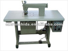 WSD Ultrasonic non woven bag making machine