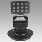 12V 36w led remote area control work light,2240Lm super bright for 4x4 vehicle truck Factory Price
