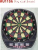 Electronic Dartboard / Led Magnetic Dartboard