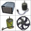 Insulation Vehicler PART Refrigerator truck PART Fridge truck PART blower motor Excavator Air Conditioning Motor