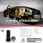 3D WELCOME LIGHT FOR CAR DOOR