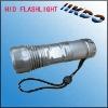 hid flashlight torch
