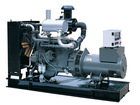 10kw-200kw diesel generator set
