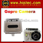 waterproof 1080p Gopro mini hd dvr bullet camera
