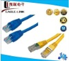 Ethernet rj45 cable/network cable/patch cord/lan cable/cat5e