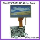 Graphics tft lcd with controller board