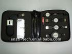 Laptop accessory USB travel Kit