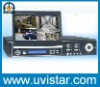 4 channel lcd dvr