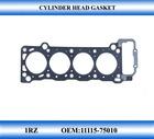 cylinder head Gasket for Toyota 1RZ engine
