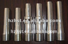 Sandblast boron carbide nozzle