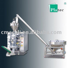 300mm bag width powder packing machine