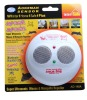 Ultrasonic Mosquito and Mouse Repeller