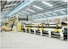 Automatic High speed Corrugated board production line machine