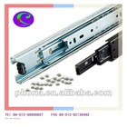 Manufacturer of Single extension and Full Extension Ball Bearing drawer Slides