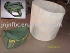 environmential canvas shopping bags