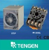 TIME Relay(ST3PF timer relay,time switch relay)