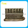 3306 Excavator Engine Cylinder Block 1N3576