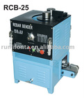 Rebar Bender and Cutter Machine