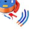 pu tube ,pu hose, pu tubing, polyurethane tube,pipe ,nylon tube