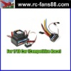 HOBBYWING XERUN 120A V2.1 Brushless ESC BLACK for 1//10 Car