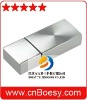 Stainless steel USB stick,Pure metal usb flash drive,OEM service.