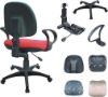 Mould chair parts