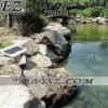 Free shipping Solar Brushless Pump Low-light-type brushless water pump JH-D-005 &DZ-0347