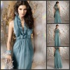 Beautiful designer new bridesmaid dress BD0138