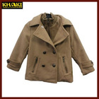 woolen boys coats boys winter clothes children coats