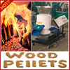 flat-die pellet press machine