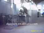 Rotary furnace for chemical