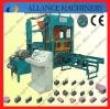 9 muti-functional hollow brick machines