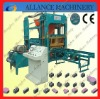 9 muti-functional hollow brick machines