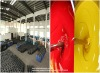 pigment paste chemicals and auxiliaries for Textile printing