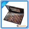 88 Warm Color Wholesale Makeup Eyeshadow Palette