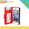 Mobile phone shell for iPhone 5