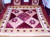 cotton quilt made of chameleon