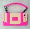 New fashion style for iphone4s/5 bag cases